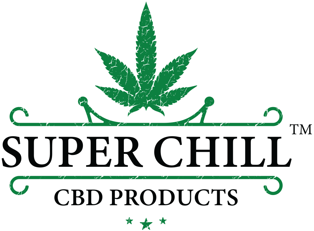 Official Website of Super Chill CBD Products